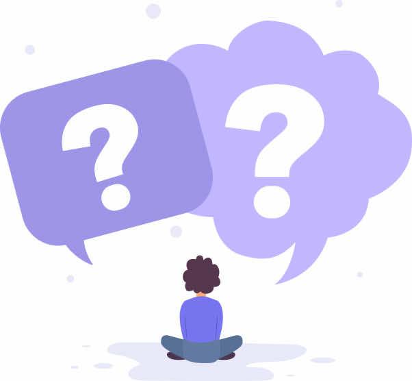 Poniti 2 domande su di te